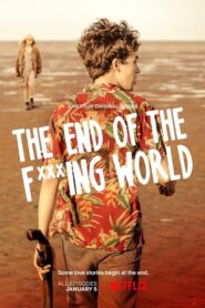 The End of the F***ing World: Season 1